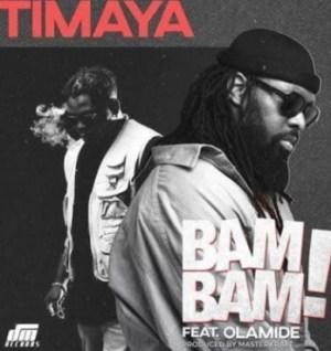 Instrumental: Timaya - Bam Bam